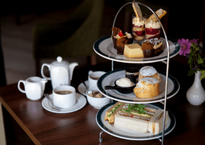 Afternoon Tea Gallery Image 6